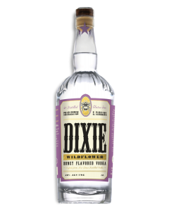 Dixie Wildflower Vodka 750ml